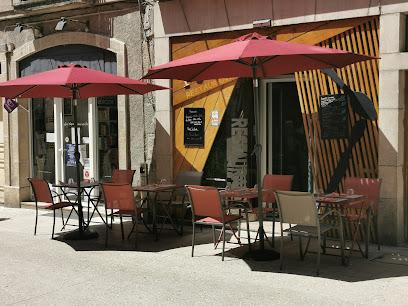 photo du restaurant Restaurant L'envie - Mangez vrai, mangez local.