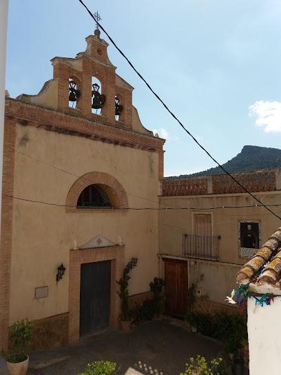 Església de la Puríssima Concepció de Segart
