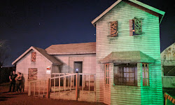 Fear Farm Haunted House Phoenix AZ