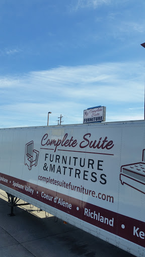 Furniture Store «Complete Suite Furniture», reviews and photos, 1900 Rudkin Rd, Union Gap, WA 98903, USA