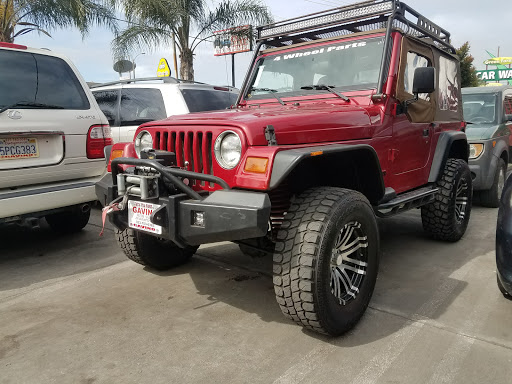 Used Car Dealer «Gavino Auto Sales», reviews and photos, 923 W Florence Ave, Los Angeles, CA 90044, USA