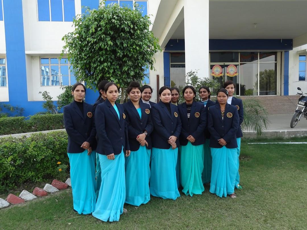 btc college in mathura