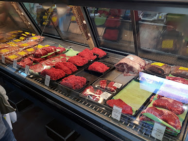 Country Meat Shop