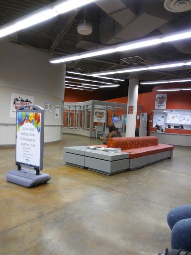 Community Center «Glenarden Community Center», reviews and photos, 8615 McLain Ave, Glenarden, MD 20706, USA