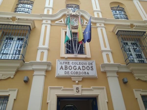 Ilustre Colegio de Abogados de Córdoba