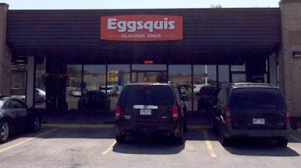 Eggsquis Beloeil