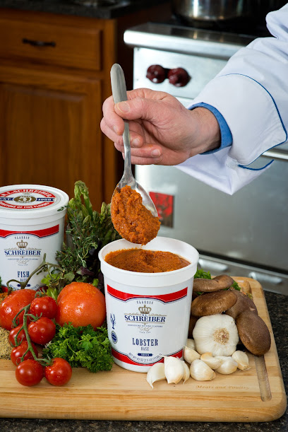 Food seasoning manufacturer R.L. Schreiber, Inc.