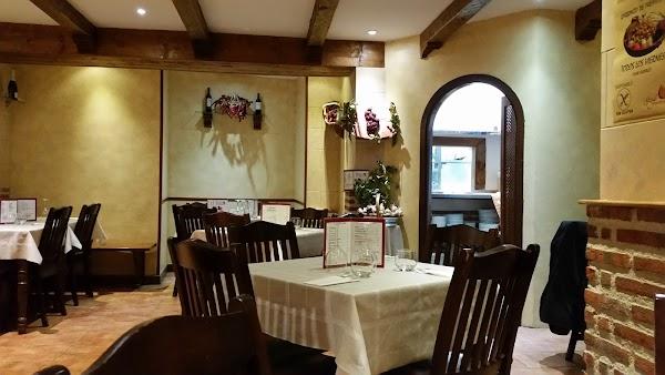Bar Restaurante Baco