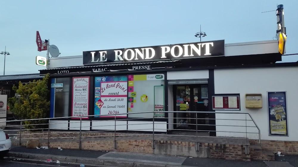 photo du resaurant Restaurant Le Rond-Point Rungis MIN