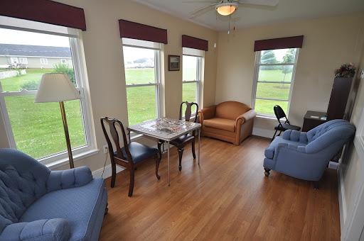 Retirement Home Andrews of Summerside in Summerside (PE) | LiveWay