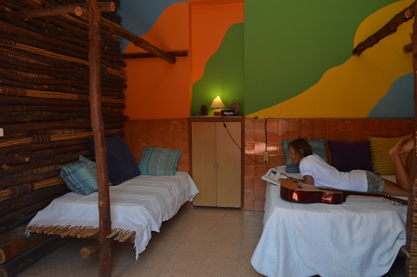 Surfinn San Felipe Surf Camp  School