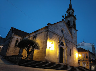 Parroquia de Santa María da Concepción