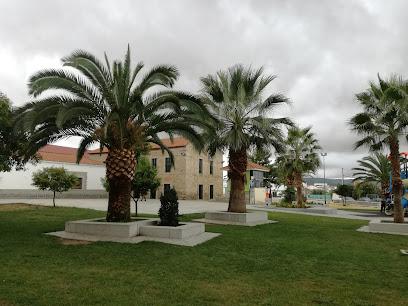 Parque Nuevo