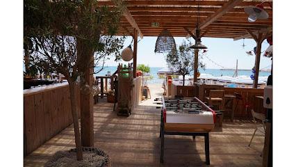photo du restaurant The Beach Club