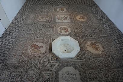 Roman Villa Nennig
