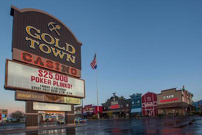 Gold Town Casino Plastic Surgery