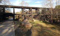 Brushy Creek Greenbelt
