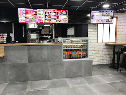 photo du restaurant Taiba