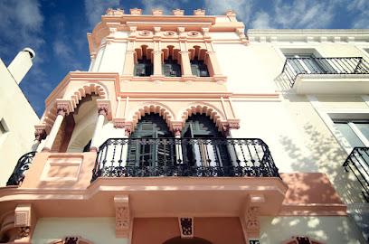 Oficina de Turisme - Casa de Cultura