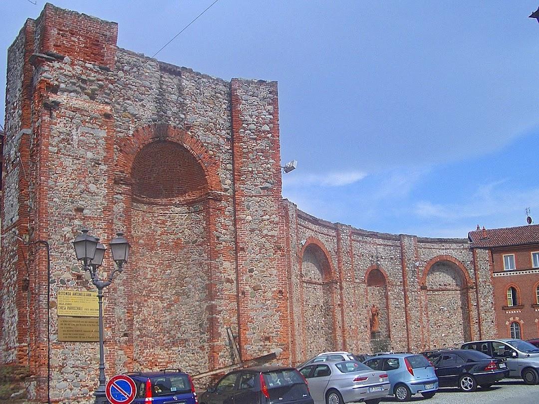 Rotonda Antonelliana
