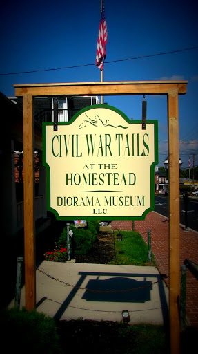 History Museum «Civil War Tails at the Homestead Diorama Museum, LLC», reviews and photos, 785 Baltimore St, Gettysburg, PA 17325, USA