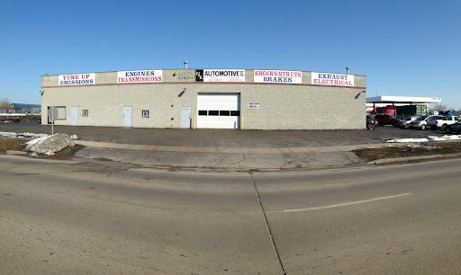Auto Repair Shop «G & L Automotive II», reviews and photos, 12735 S Pulaski Rd, Alsip, IL 60803, USA