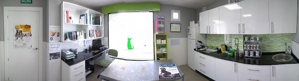 Centro Veterinario Lidercan