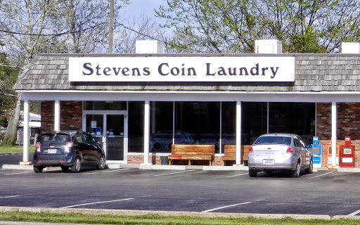 Stevens Coin Laundry & Dry in Jefferson, Ohio