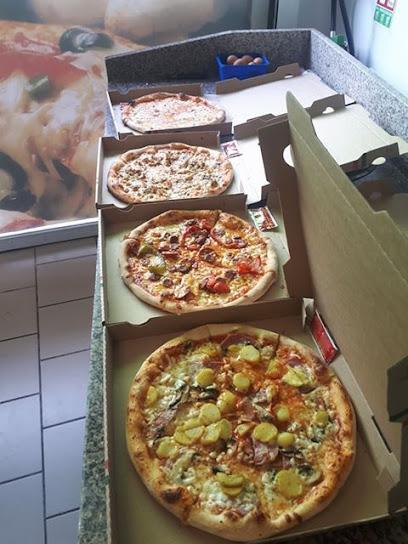 photo du restaurant PizzaNini