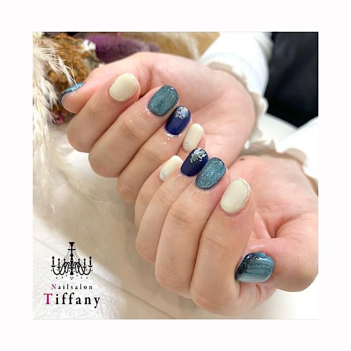 Nailsalon tiffany石岡店
