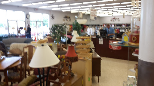 The Salvation Army, 1418 W Buckingham Rd, Garland, TX 75040, Thrift Store