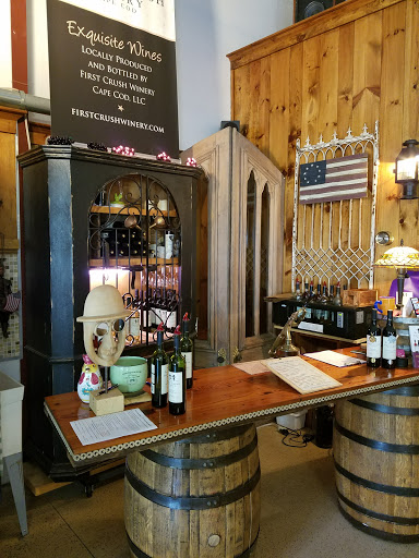 Winery «First Crush Winery», reviews and photos, 527 Main St, Harwich, MA 02645, USA