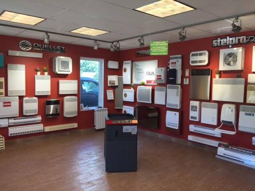 Electrician Entreprises Yves Martel in Shawinigan (Quebec) | LiveWay