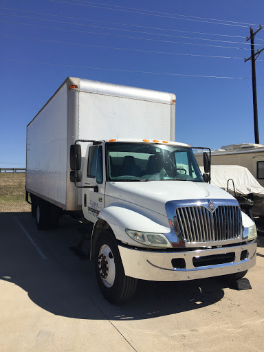 Caliber Moving Company, 421 Steeplechase Dr, Georgetown, TX 78626, Mover
