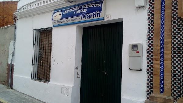 Carpintería Javiman S. L.