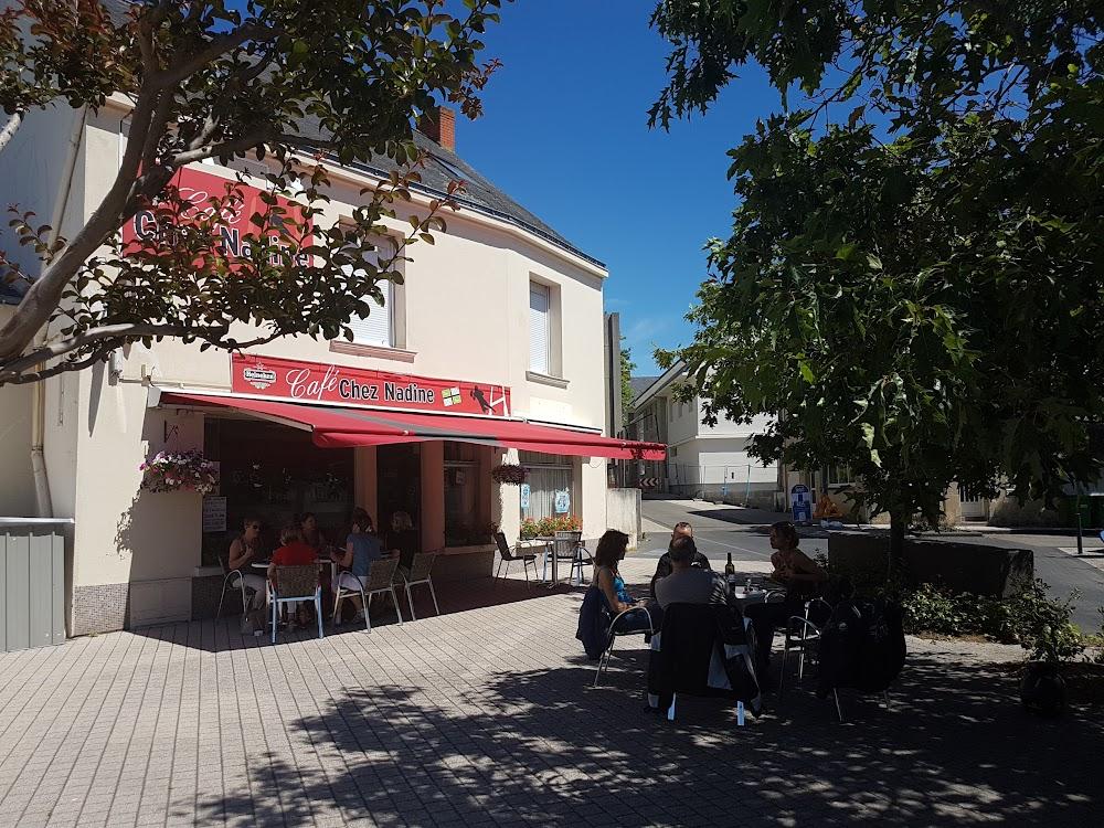 photo du resaurant Café Chez Nadine