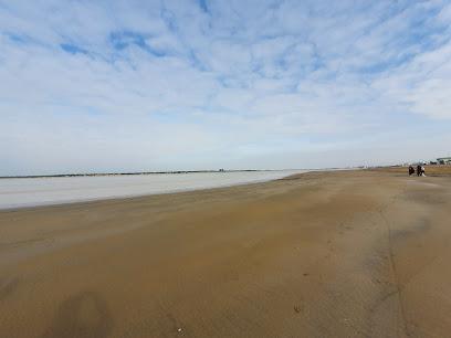 Sanlúcar de Barrameda beach