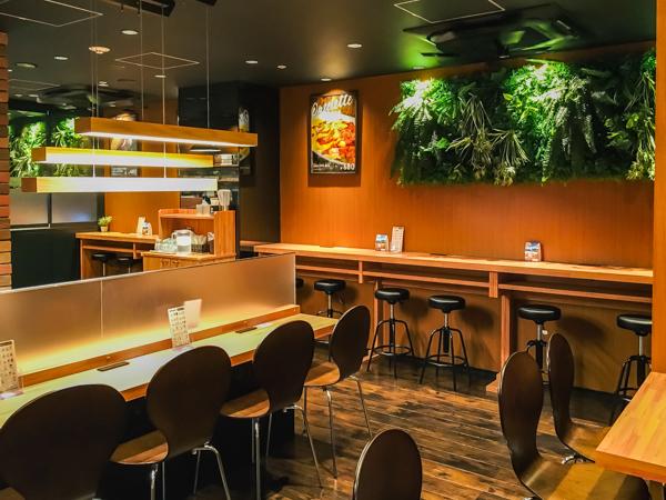 マックスカフェ大阪本町店