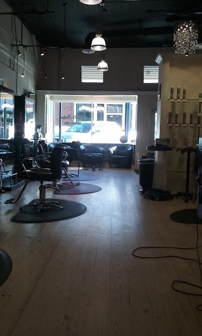 Chad's Salon A Hair Spa