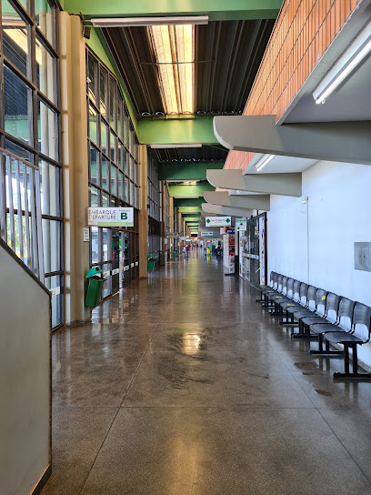 Terminal Rodoviário Doutora Helenise P. Tolentino