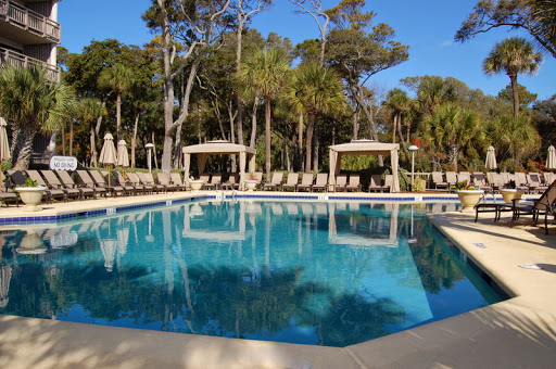 Beach Resort «Omni Hilton Head Oceanfront Resort», reviews and photos
