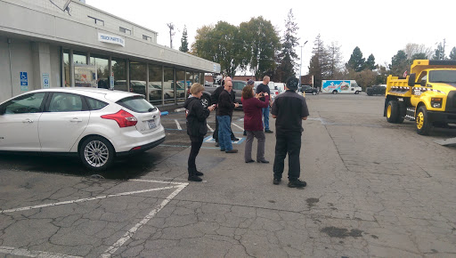Capitol Ford San Jose >> Ford Dealer «Mission Valley Ford Trucks», reviews and photos, 780 E Brokaw Rd, San Jose, CA ...