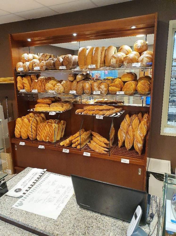Boulangerie pâtisserie  Louchavic Wandignies-Hamage