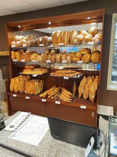 Boulangerie Louchavic