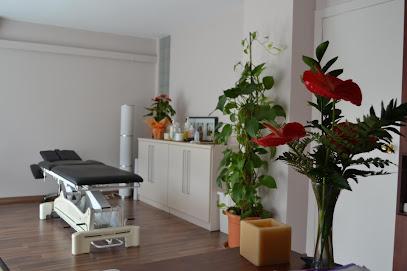 imagen de masajista Modest Duran, Massatge i Salut