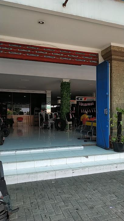 Toko Hero - Jl. HOS. Cokroaminoto, Denpasar