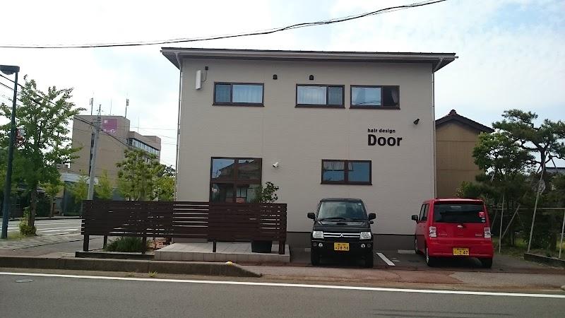 Door−hairdesign