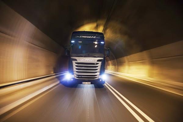 Selftruck S.L., alquiler y venta de vehiculos industriales
