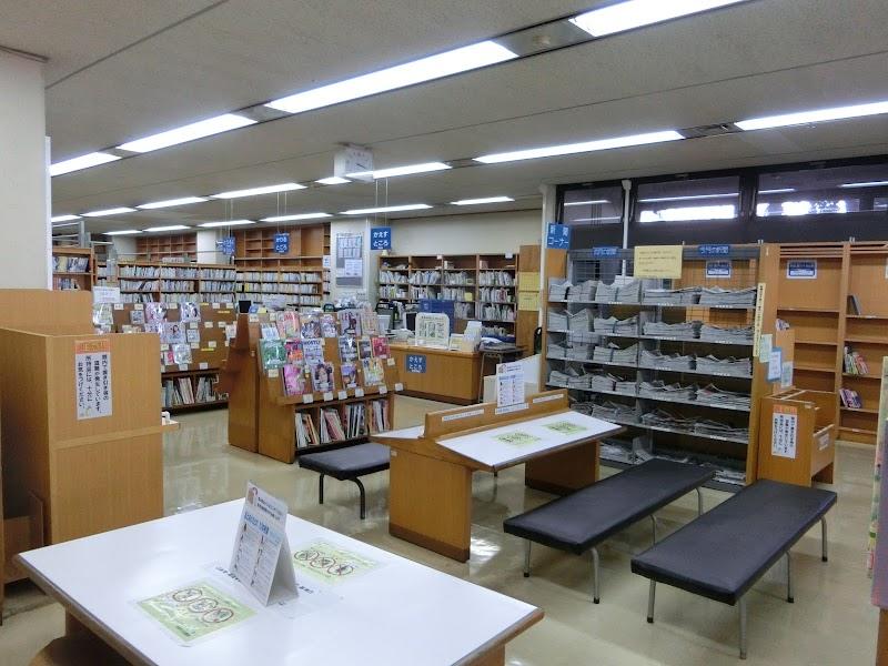 市 図書館 川崎