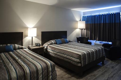 Luxury Hotel Motel Interprovincial in Pointe-à-la-Croix (QC)   CanaGuide